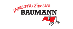 Baumann – Dachdecker und Zimmerer
