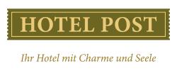 Hotel Post – Ihr Hotel mit Charme und Seele
