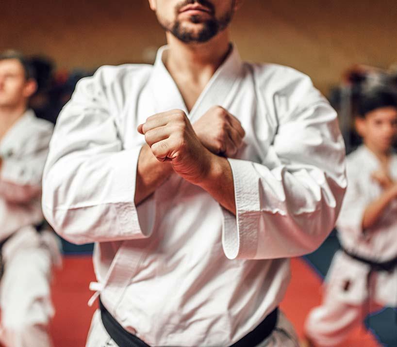 SV Feldstetten Karate