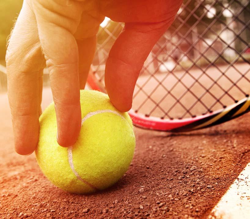 SV Feldstetten Tennis
